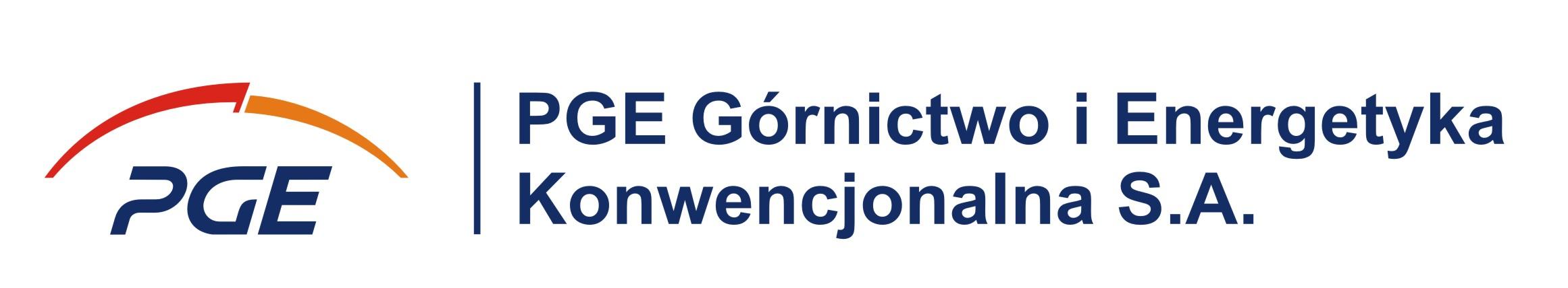 Sponsor Wydziału - PGE Górnictwo i Energetyka Konwencjonalna S.A.